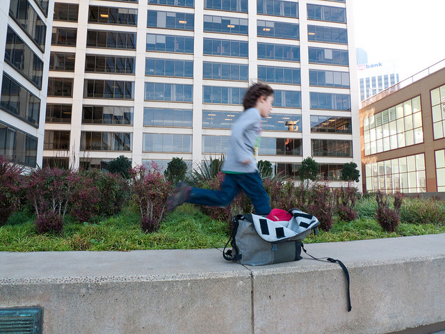 Salesforce announces brand new social initiatives, inside and out