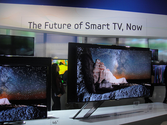 What do people want from their next TV? Nothing 'smart' it seems