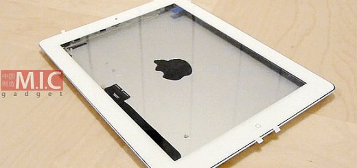New report claims iPad 3 to have more RAM, dual-core A5X chip, LTE and arrive with a 1080P Apple TV