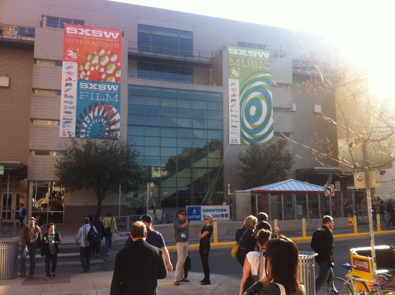 Lanyrd leverages Twitter to show you which SXSWi panels you should attend