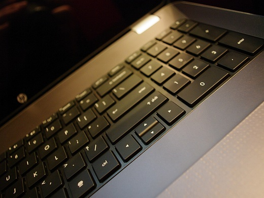 HP's Envy 17 reviewed: An imposing beast of a laptop, with performance to match