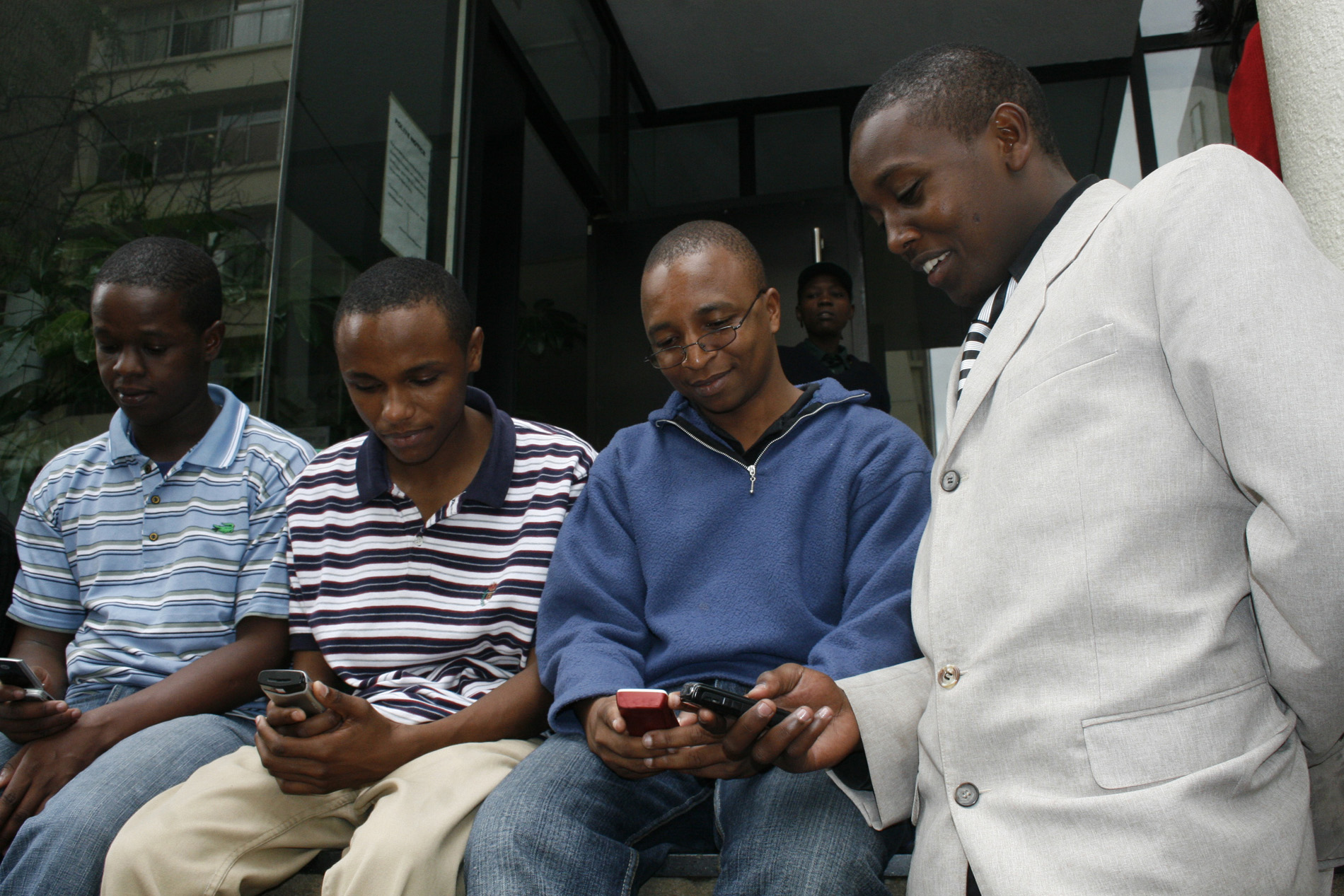 New app competition encourages technology entrepreneurs in Kenya