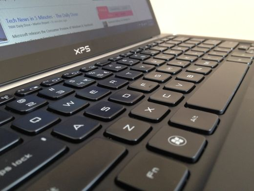 TNW reviews Dell's quick, slick and supremely capable XPS 13 Ultrabook