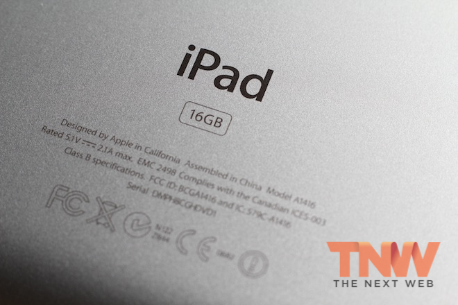 Why the new iPad makes it likely that the iPhone 5 will have LTE