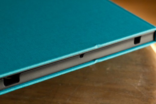 IMG 6182 520x346 The Fieldfolio is a beautiful case for your new iPad that doesnt sacrifice toughness