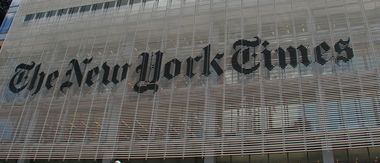 As The New York Times nears half-a-million subscribers, it cuts free articles to 10 per month