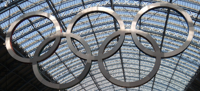 Twitter is working with London Olympics' organisers to thwart 'ambush marketing'