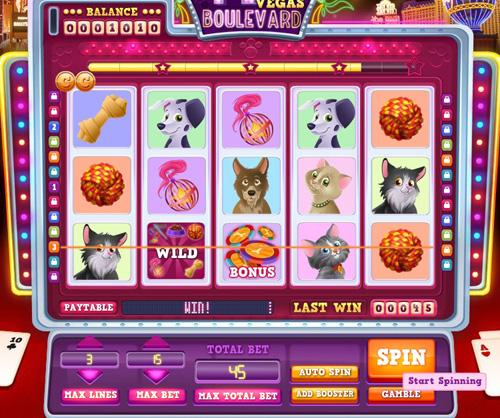 PetVegas11 What happens when professional gambling meets social gaming