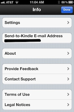 Photo Mar 15 11 04 37 AM Kindle for iOS updated with Retina support, far better browsing and cloud downloads