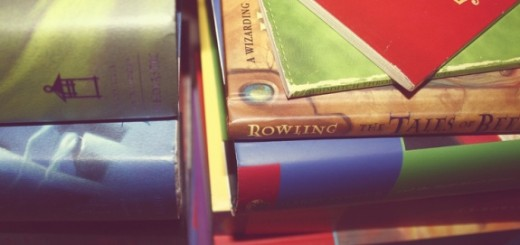 PotterBooks