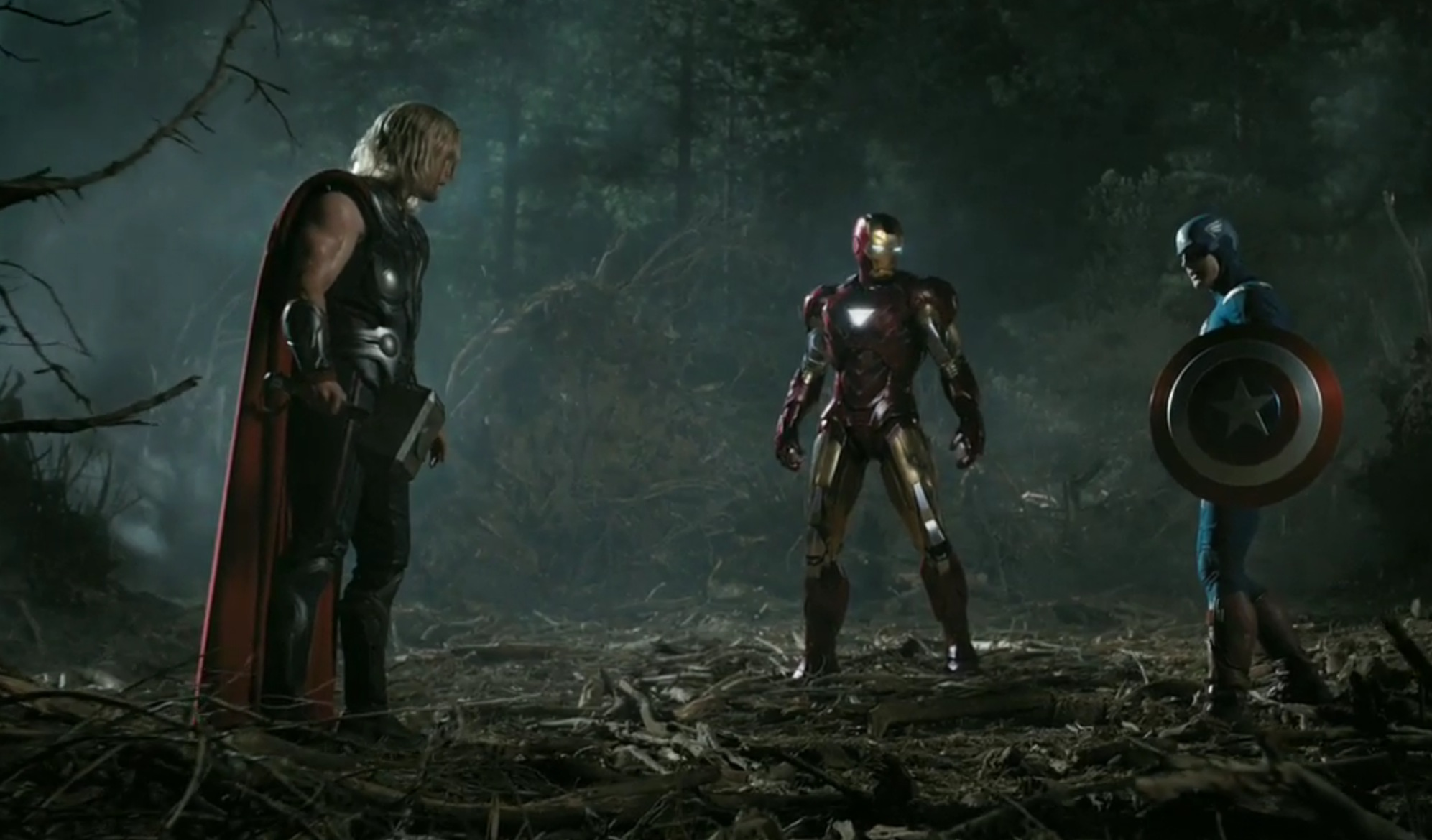 Avengers trailer sets iTunes record with 13.7M views in 24 hours