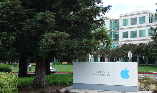 Apple responds to criticism about manufacturing overseas with claim of 514K jobs created in U.S.