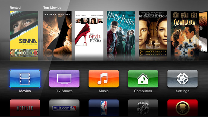 Sign Up for Netflix with Your Apple TV