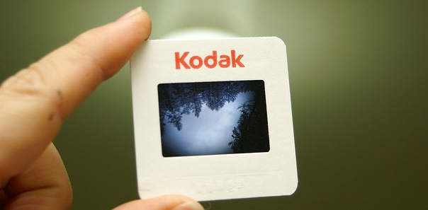 Apple ordered not to pursue patent suit against Kodak, can't pick any new fights either