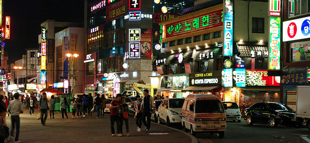 LTE has helped South Korea's smartphone market to double