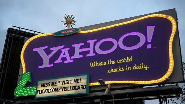 Facebook says Yahoo's patent licensing efforts limited to a 'few short phone calls' ...