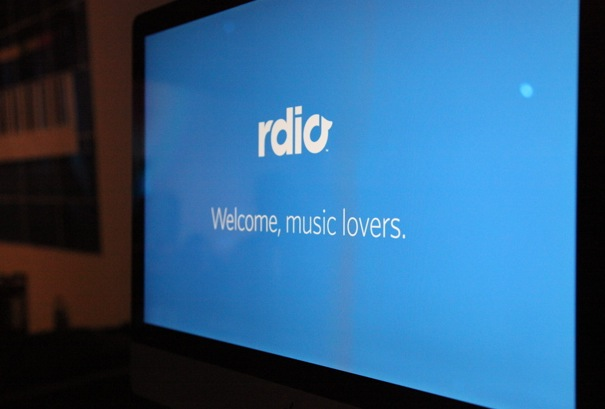 Rdio now has 15 million tracks, launches new design with a focus on discovery and sharing