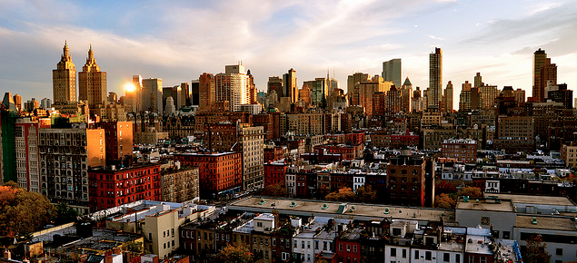 NYC taps Instagram for its first ever Facebook photo contest