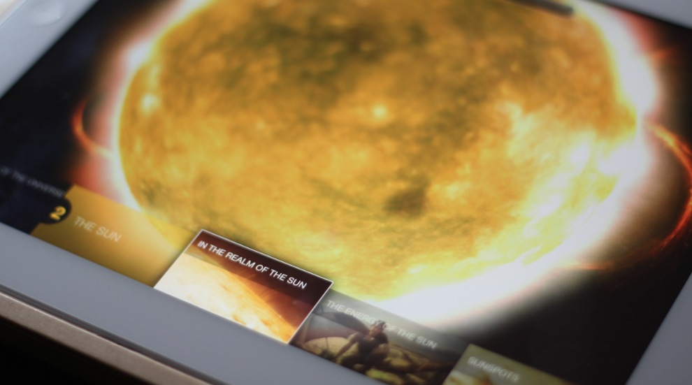 Brian Cox's Wonders of the Universe redefines iPad books with gorgeous 3D and a brilliant interface ...