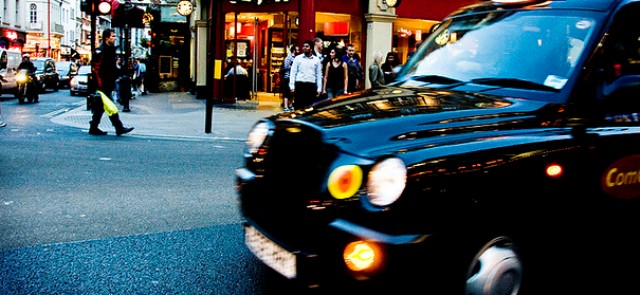 London taxi app Hailo takes on $17m in series A funding led by Accel, and gears up for US launch