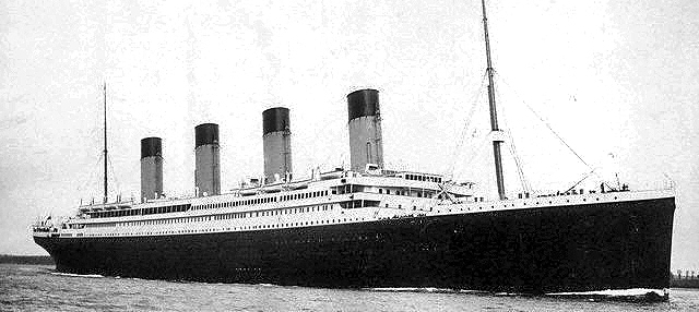 The story of the Titanic is being live-tweeted in the build up to its 100-year anniversary