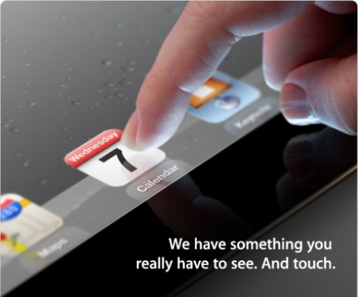 apple invite march 72 529x4401 520x432 The brain science behind the iPad 3's Retina display