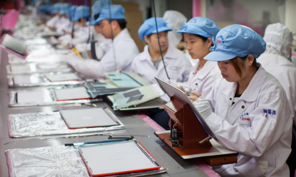 This American Life admits exposé of Apple's Foxconn factories was fabricated, retracts episode ...