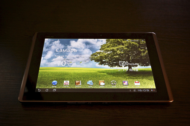 Hulu Plus arrives on 7 Android tablets, but no Galaxy Tab 10.1 yet