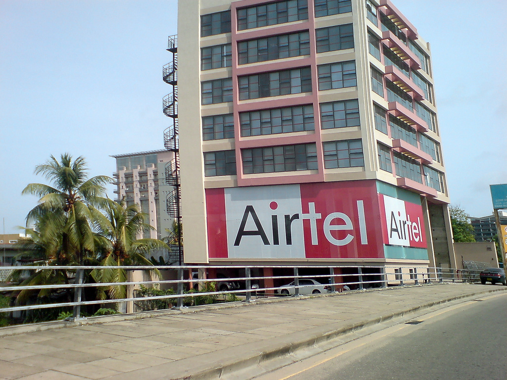 Bharti Airtel becomes India's first mobile operator to launch 4G (but initially dongle-only)