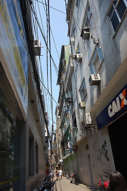 caixa rocinha by carlos varela How Brazil could finally put an end to widespread cable piracy