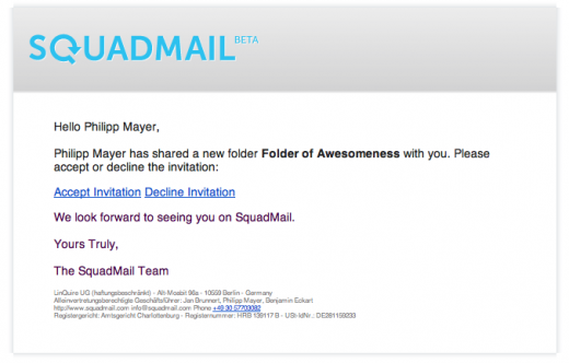 SquadMail The Easy Way to Create Shared Email Folders