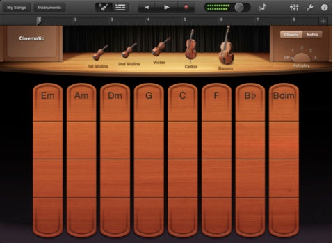 garageband Apple releases free updates for iWork, iMovie and GarageBand for iPad, pricing remains the same