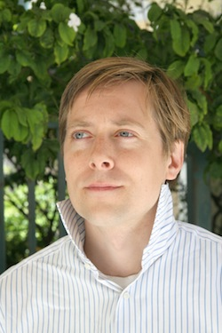 helgason TNW Profile: Unity CEO David Helgason talks about trends in gaming, and his business
