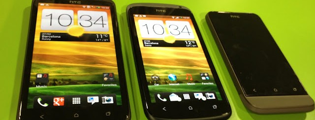 htc devices