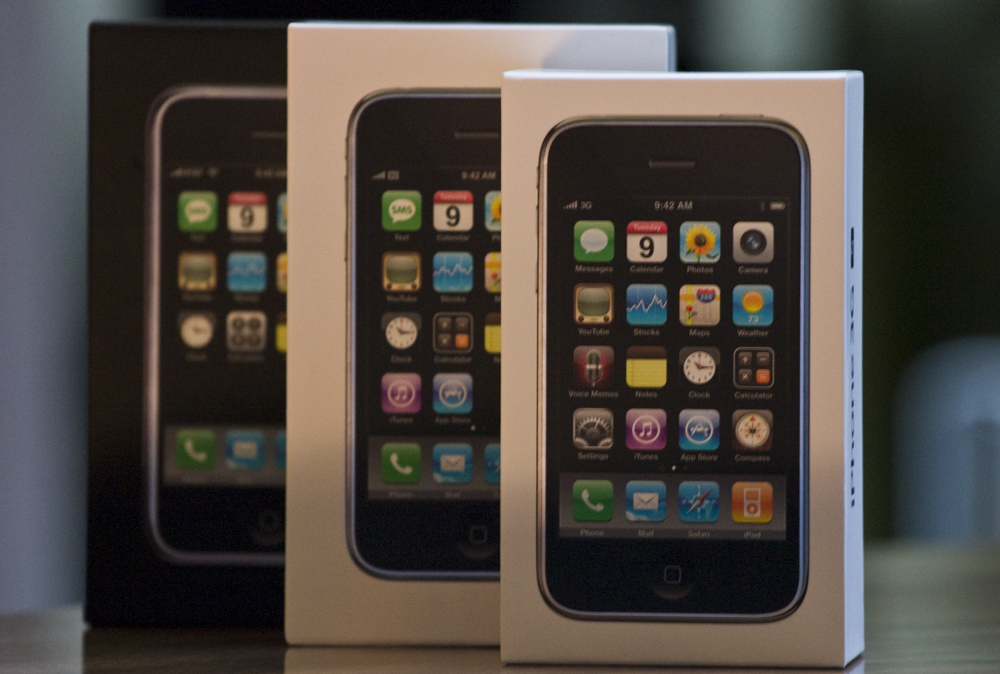 Report: iPhone owners are China's most active mobile Internet users by some margin