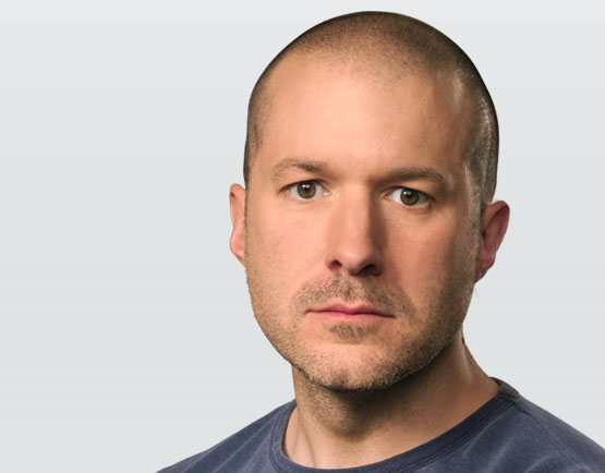 Apple's Jony Ive: Our competitors want to be different and appear new, but they are the wrong goals ...