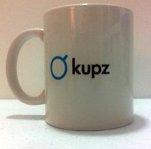 kupz Brazils Kupz makes it easy for anyone to create custom mugs