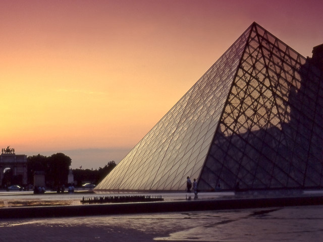 The Louvre is about to get smarter – with a little help from IBM