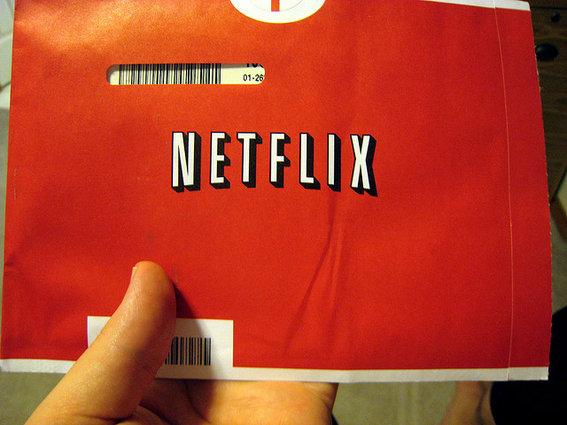 Netflix reportedly in talks with cable operators to deliver its streaming service via their boxes