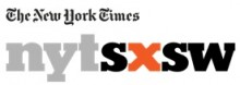nyt sxsw 220x78 From Apples new iPad to Zeebox, heres the weeks media news in review