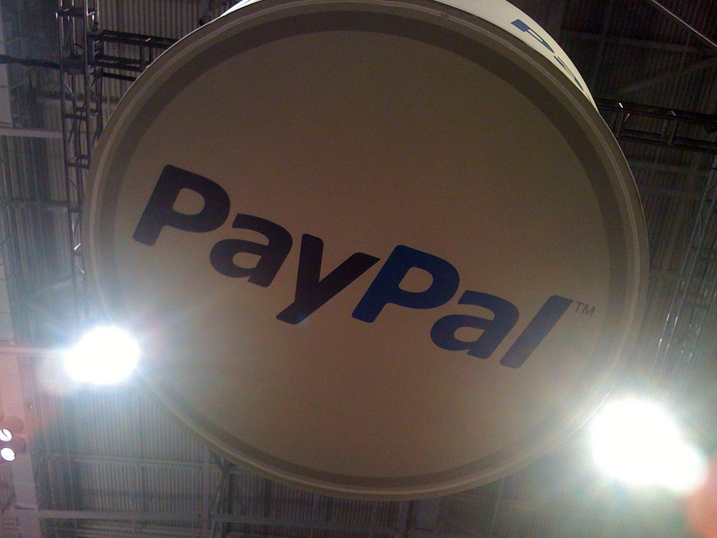 "PayPal is ""cautiously optimistic"" about getting a license to enter China's payments ..."