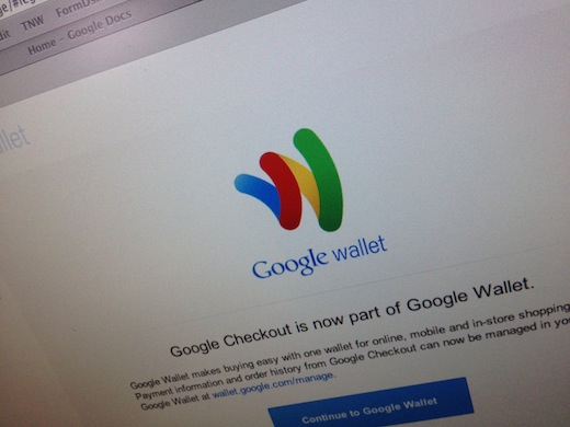 Google Wallet simplifies sign-up and checkout, while supporting more currencies