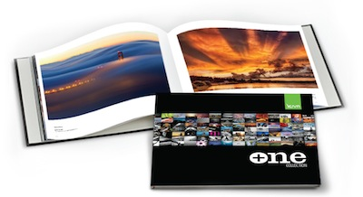 Google+ leads to the publication of a photography book and $10,000 in limited edition sales