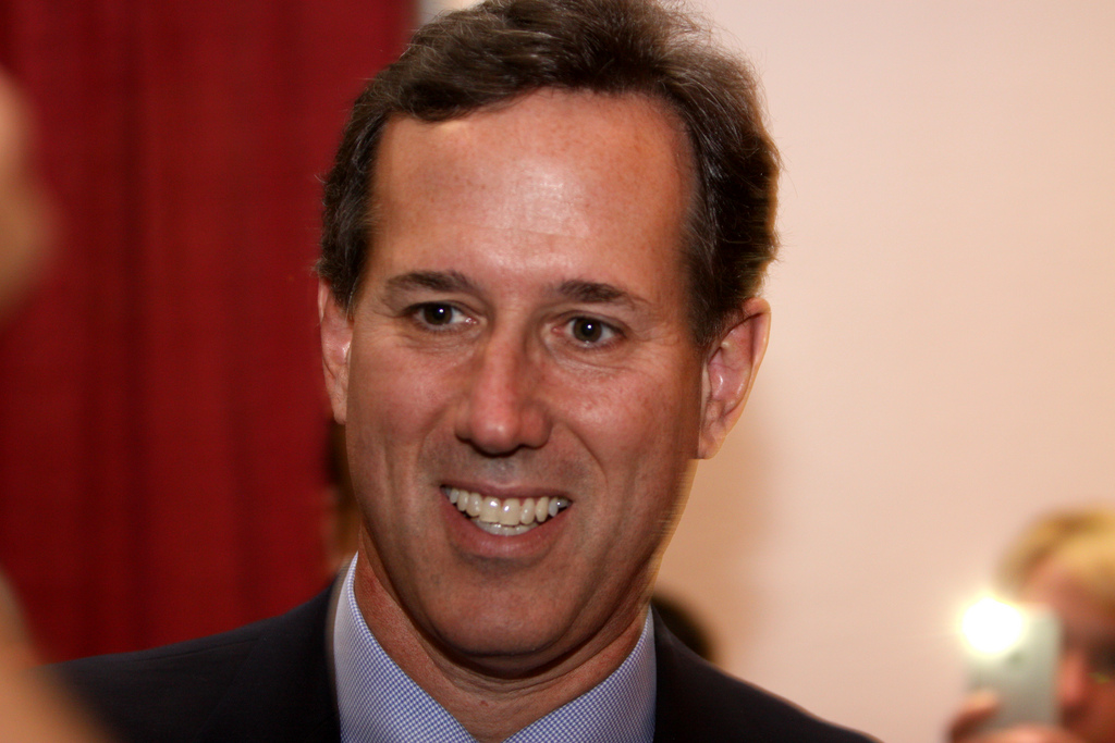 Rick Santorum loses Ohio but 'wins' on Twitter with new election record: 40,000 mentions/hour ...