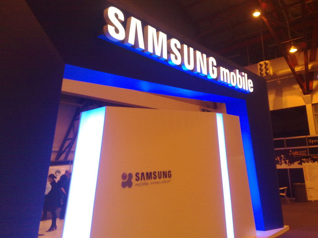 As Apple simplifies its branding, Samsung claims Galaxy Emerge, Galaxy Stellar, Galaxy Halo trademarks ...