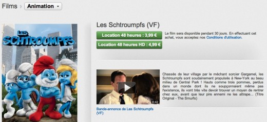 screenshot 2012 03 29 à 20.04.52 520x239 Google is now renting movies in France, available on YouTube and Google Play