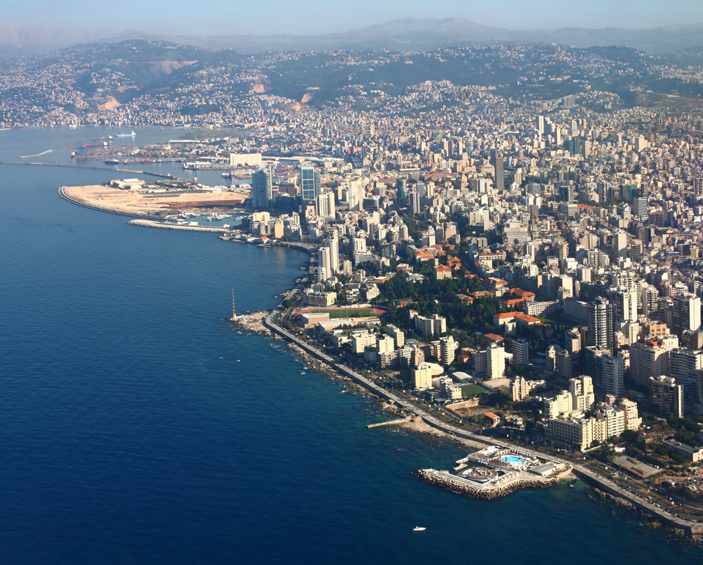 """Accelerating"" Innovation in Lebanon"