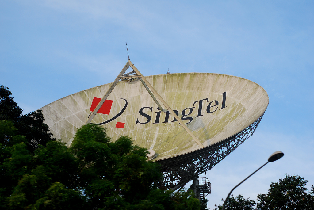 Singapore's SingTel moves into mobile advertising with $321 million acquisition of Amobee