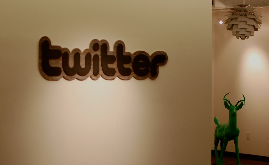 Twitter introduces brand pages in Japan, a first for Asia