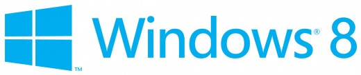 1537.Win8Logo 01 008485DD 520x109 Windows Explorers UI in Windows 8s RC: Blue, Flat, and Crowded